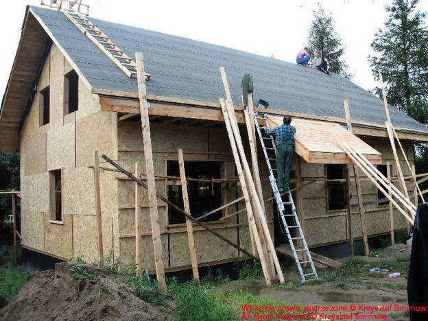 prawie dach