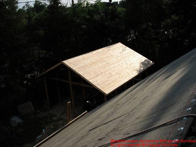 garaż bez pap